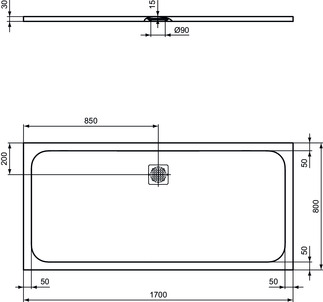 IS_UltraFlatS_K8284_PrListDrw_NN_shower-tray170x80